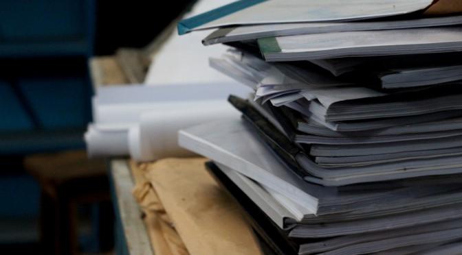 税務調査の対応について